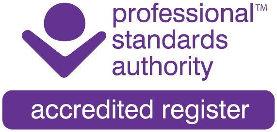PSA Accredited Register Mark