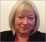 Janet Monkman