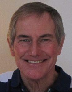 David Eames, AHCS PPI Representative